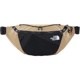 The North Face Lumbnical Bæltetaske S, moab khaki/TNF black